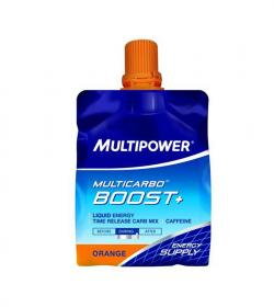 Multipower Multi Carbo Boost+ - 100g