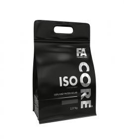 FA Nutrition CORE Iso - 2270g