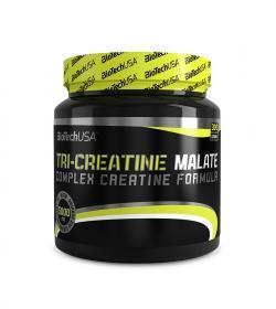 BioTech Tri-Creatine Malate - 300g