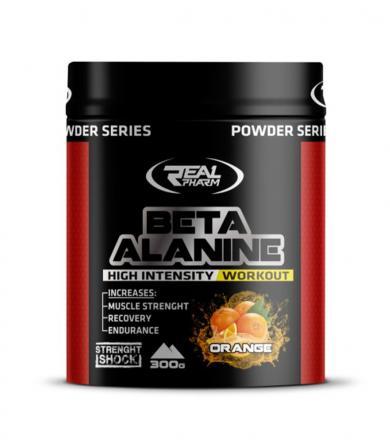 Real Pharm Beta Alanine - 300g