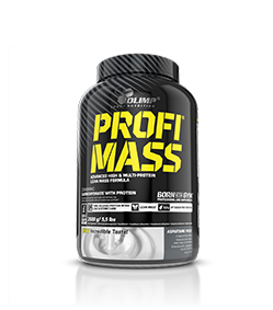 Olimp Profi Mass - 2500g