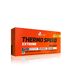 Olimp Thermo Speed Extreme - 120kaps.