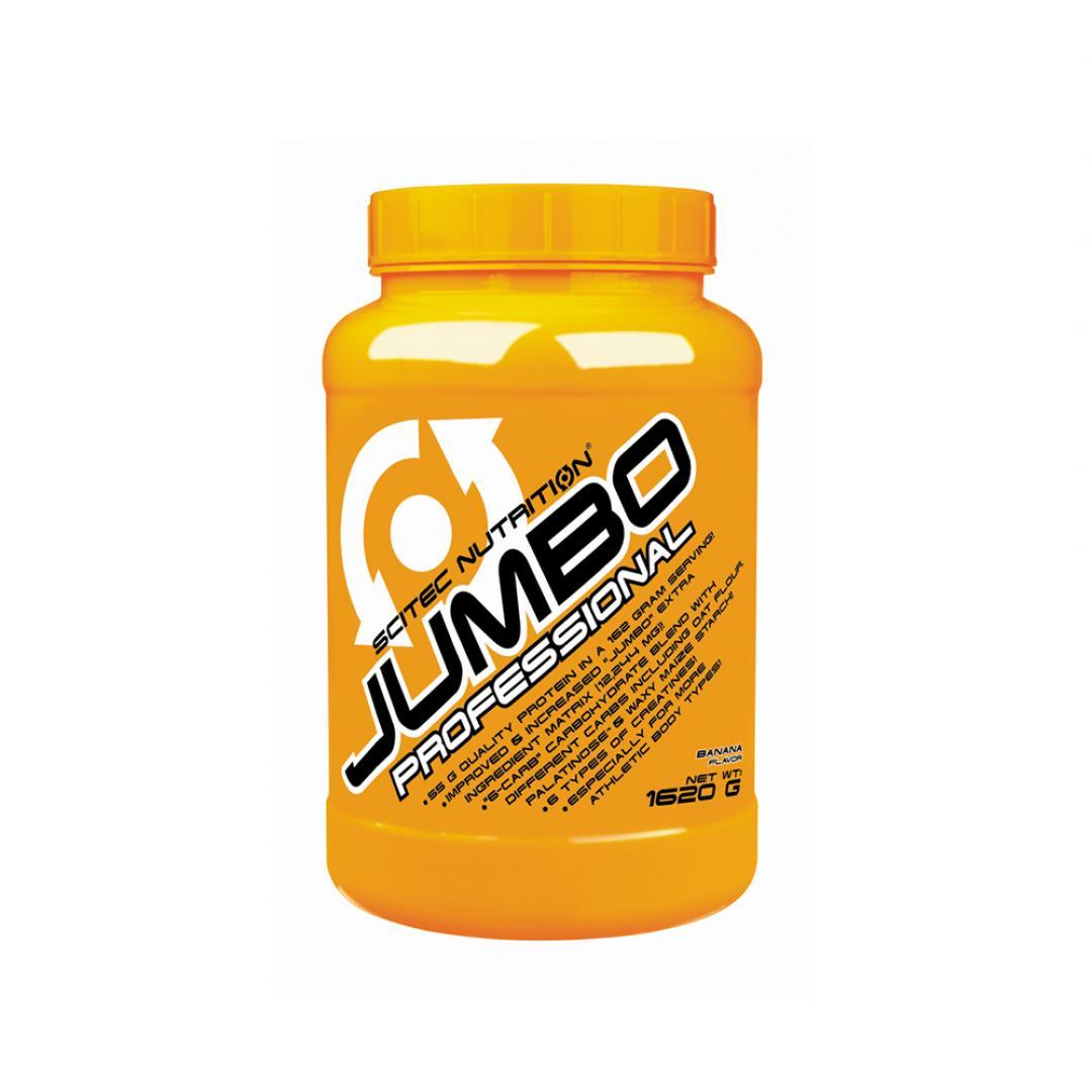 Scitec Jumbo Professional - 1620g