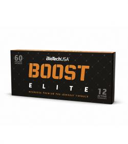 BioTech Boost Elite - 60kaps.
