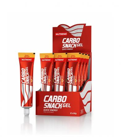 Nutrend Carbosnack - 50g