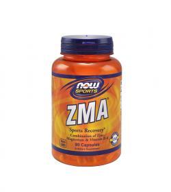 NOW Foods ZMA - 180kaps.