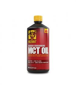 PVL Mutant Core MCT Oil - 950 ml