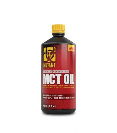 PVL Mutant Core MCT Oil - 950ml