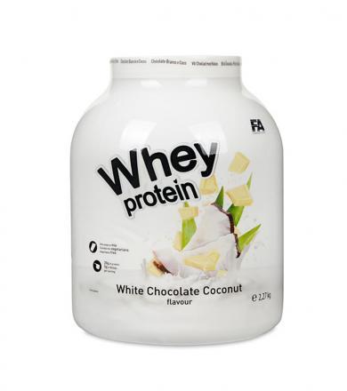 FA Nutrition Whey Protein - 2270g
