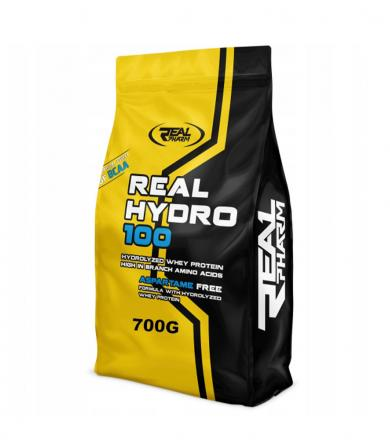 Real Pharm Real Hydro 100 - 700g