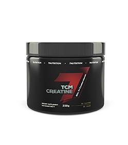 7Nutrition TCm Creatine - 250 g