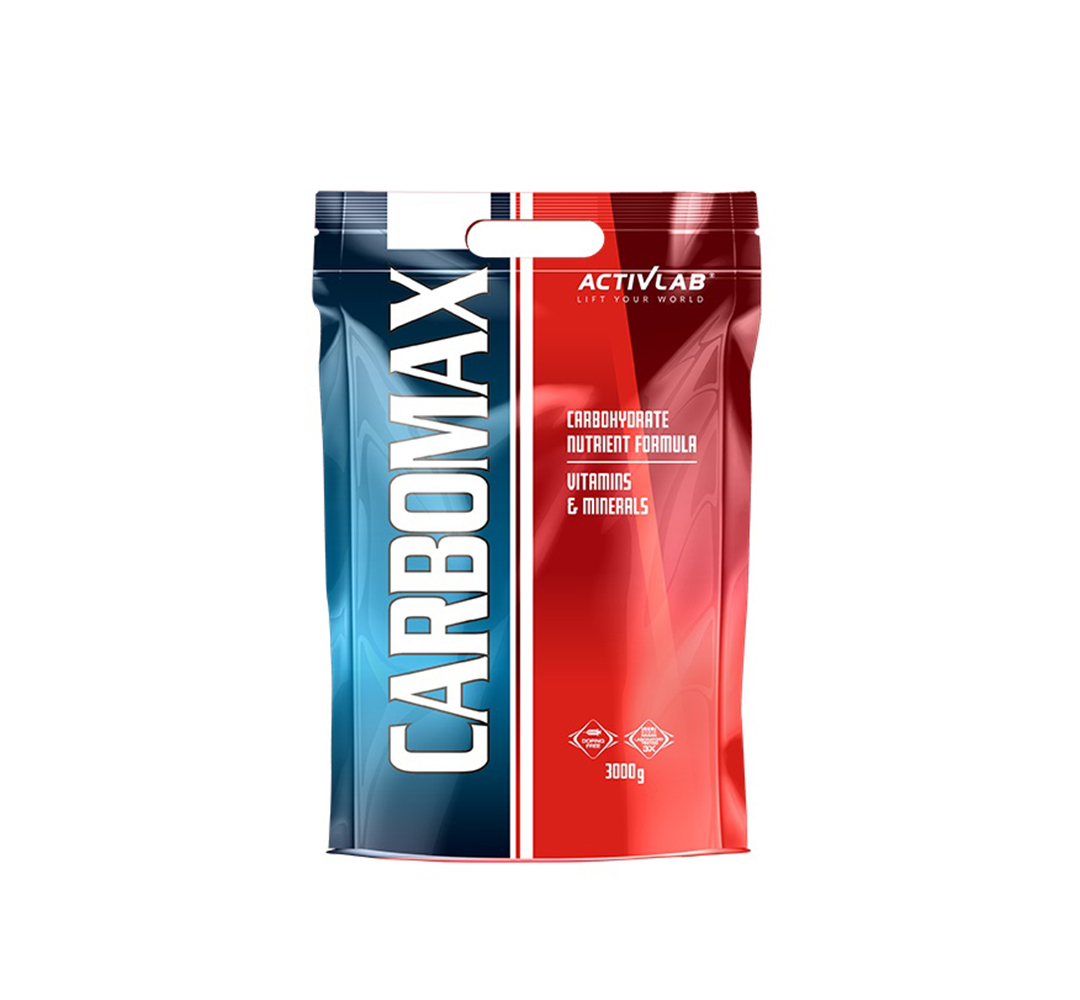 Activlab Carbomax Energy Power - 3000 g