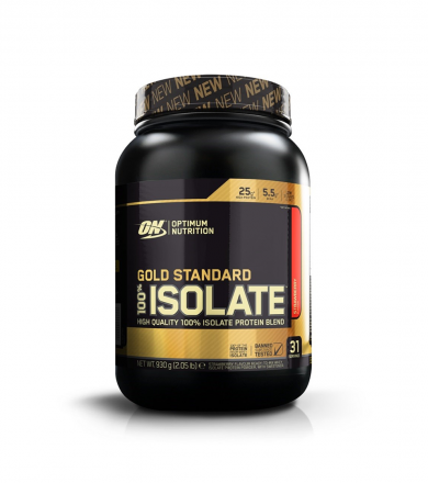 ON Gold Standard Isolate - 930g