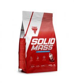 Trec Solid Mass - 1kg
