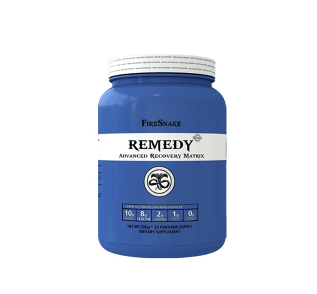 FireSnake Remedy - 500 g