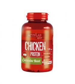 Activlab Chicken Carnosine Boost - 120kaps.