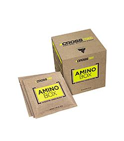 Trec Crosstrec AMINO BOX - 1sasz.(10g)