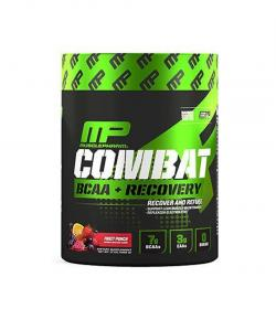 MusclePharm Combat BCAA+Recovery - 480g