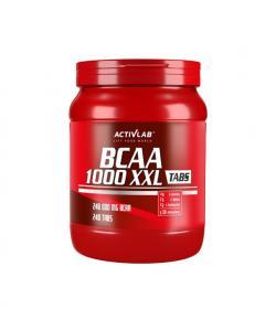 Activlab BCAA 1000 XXL - 240tabl.