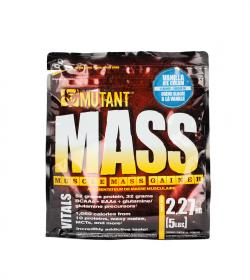 PVL Mutant Mass - 2,27kg