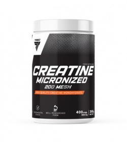 Trec Creatine Micronized 200 mesh - 400kaps.