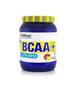FitMax BCAA + Citruline - 600g