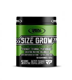 Real Pharm Size Grow - 675 g