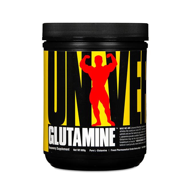 Universal Glutamine Powder - 600g