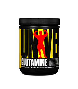 Universal Glutamine Powder - 600g