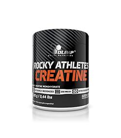 Olimp Rocky Athletes Creatine - 200 g