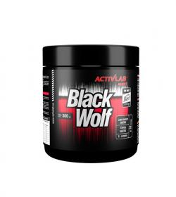 Activlab Black Wolf - 300g