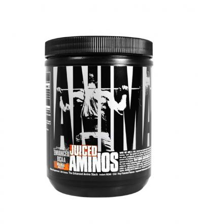Universal ANIMAL Juiced Aminos - 356-376g