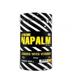FA Nutrition Xtreme Napalm Loaded with Vitargo - 1000g