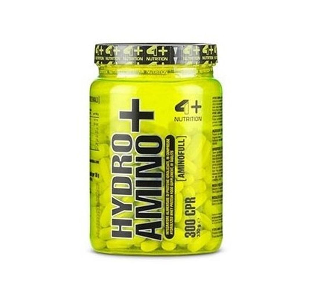 4+ Hydro Amino - 300tabl.
