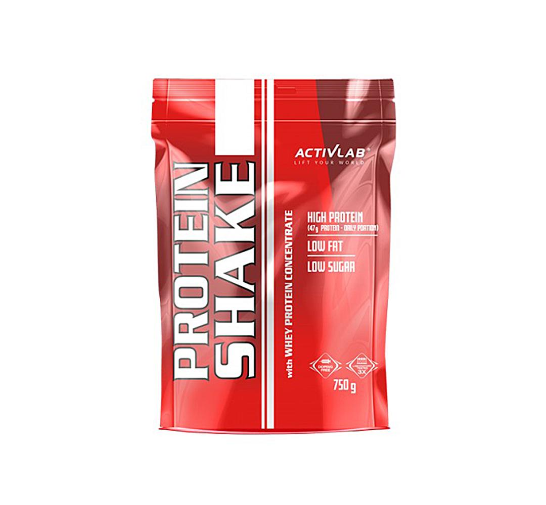 Activlab Protein Shake - 750g