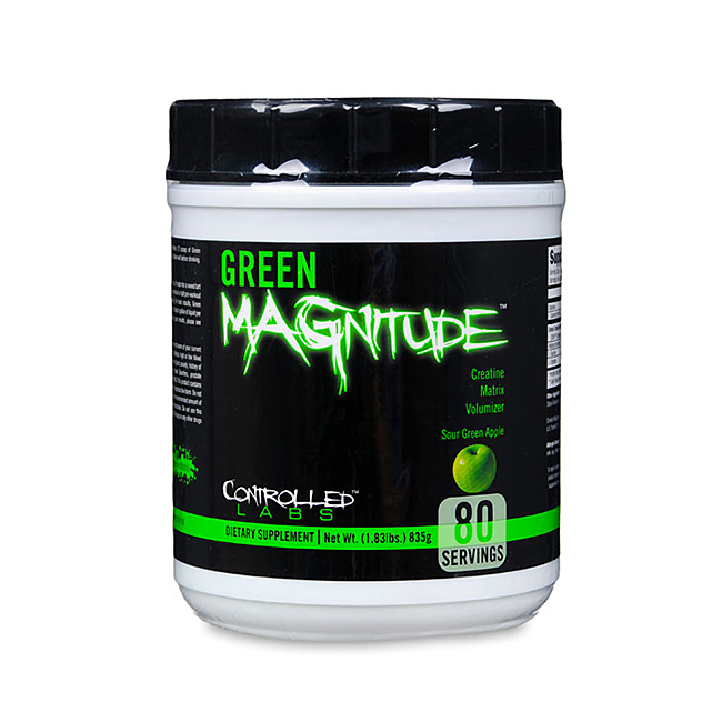 Controlled Labs Green MAGnitude - 800-835g