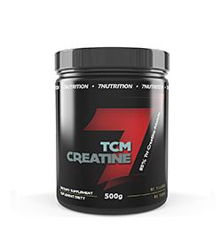 7Nutrition TCM Creatine - 500g