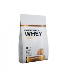 Formotiva Muscle Brick Whey - 700g
