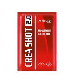 Activlab Crea Shot 2.0 - 20g