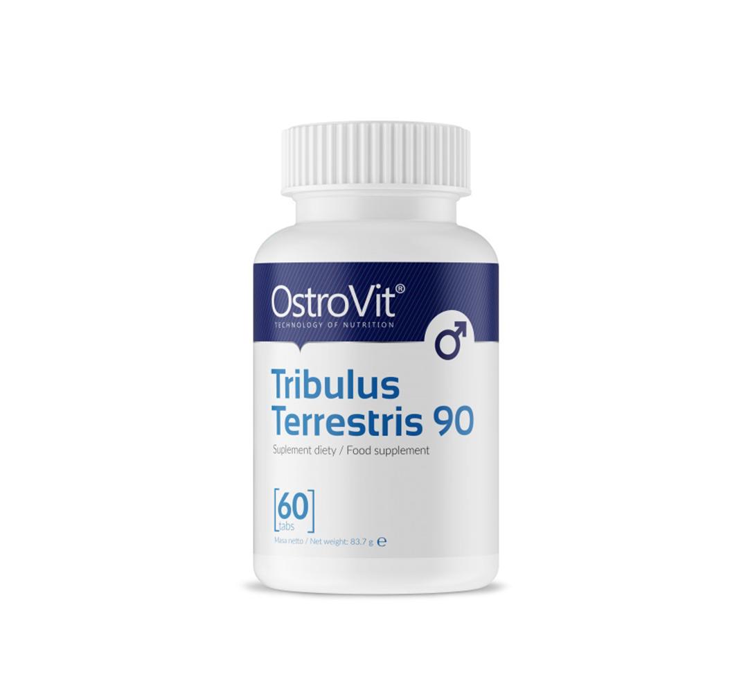 Ostrovit Tribulus Terrestris 90 - 60tabl.