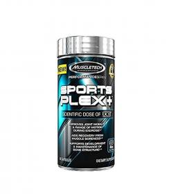 MuscleTech Sports Plex Plus - 60kaps.