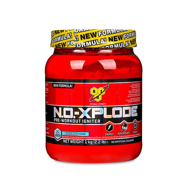 BSN NO-Xplode 3.0 - 1000g