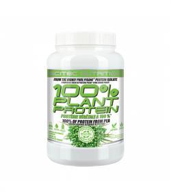 Scitec 100% Plant Protein - 900g