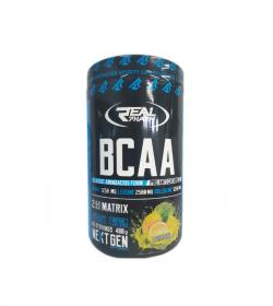 Real Pharm BCAA 2:1:1 - 400g