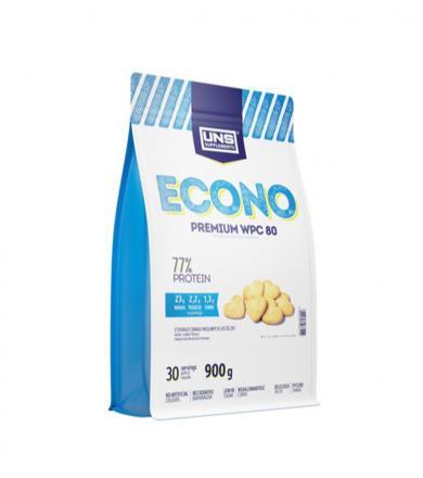 UNS Econo Premium - 900g