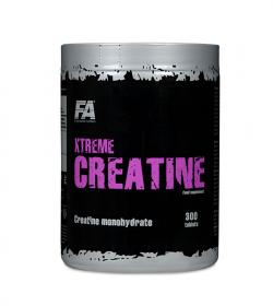 FA Nutrition Xtreme Creatine - 300 tabl.