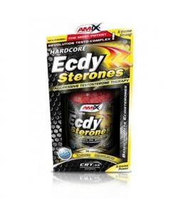Amix Ecdy-Sterones BOX - 90kaps.