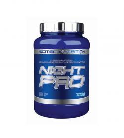 Scitec Night Pro - 900g