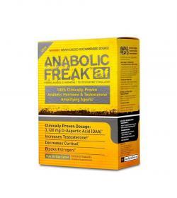 PharmaFreak Anabolic Freak DAA - 96 kaps.
