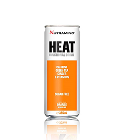 Nutramino Heat - 330 ml